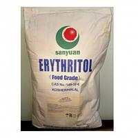 Еритритол, эритритол, пищевая добавка Е 968 от 10 кг., от2 кг, от 2 кг