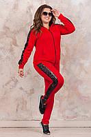Женский спортивный костюм  ММ004 (бат), фото 1