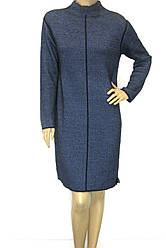Тепле зимове плаття еліт-класу
