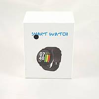 Умные часы  S9 Smartwatch IP67 водозащита мониторинг сердечного ритма ( фитнес-браслет спортивный), фото 2