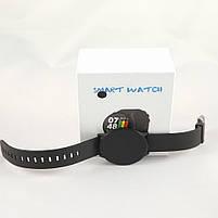 Умные часы  S9 Smartwatch IP67 водозащита мониторинг сердечного ритма ( фитнес-браслет спортивный), фото 3