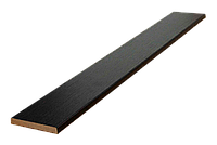 Наличник Экошпон 70х8 мм, прямоугольный.