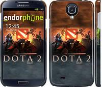 "Чехол на Samsung Galaxy S4 i9500 Dota 2 ""625c-13"""