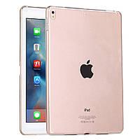 Прозрачный силиконовый чехол Slim Premium для Apple iPad Air 2019