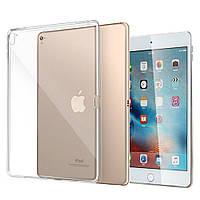 Прозрачный силиконовый чехол Slim Premium для Apple iPad Pro 9.7 2016