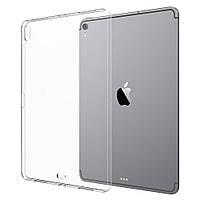 Прозрачный силиконовый чехол Slim Premium для Apple iPad Pro 11