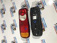 Фонарь фара стоп задняя левая бортовая Опель Мовано 265550674r, фото 1