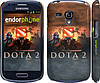 "Чехол на Samsung Galaxy S3 mini Dota 2 ""625c-31"""