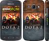 "Чехол на Samsung Galaxy Ace 3 Duos s7272 Dota 2 ""625c-33"""