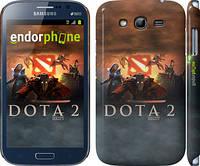 "Чехол на Samsung Galaxy Grand Duos I9082 Dota 2 ""625c-66"""