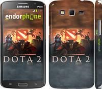 "Чехол на Samsung Galaxy Grand 2 G7102 Dota 2 ""625c-41"""