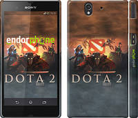 """Чехол на Sony Xperia Z C6602 Dota 2 """"625c-40"""""""