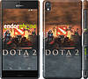 "Чехол на Sony Xperia Z3 D6603 Dota 2 ""625c-58"""