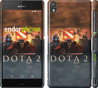 "Чехол на Sony Xperia Z3 dual D6633 Dota 2 ""625c-59"""