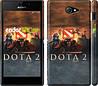 """Чехол на Sony Xperia M2 dual D2302 Dota 2 """"625c-61"""""""