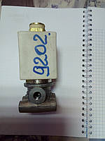 Электропневмоклапан ручника 24 В ЗИЛ 5301 (клапан подьема кузова)