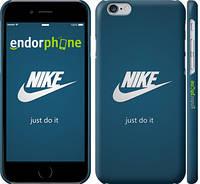 "Чехол на iPhone 6 Nike 2 ""447c-45"""