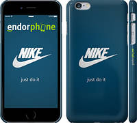 "Чехол на iPhone 6 Plus Nike 2 ""447c-48"""