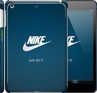 "Чехол на iPad mini Nike 2 ""447c-27"""