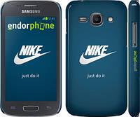 "Чехол на Samsung Galaxy Ace 3 Duos s7272 Nike 2 ""447c-33"""
