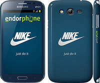 "Чехол на Samsung Galaxy Grand Duos I9082 Nike 2 ""447c-66"""
