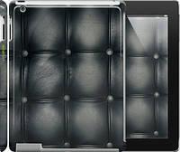 "Чехол на iPad 2/3/4 Кожаная обивка ""1104c-25"""