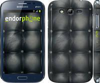 "Чехол на Samsung Galaxy Grand Duos I9082 Кожаная обивка ""1104c-66"""