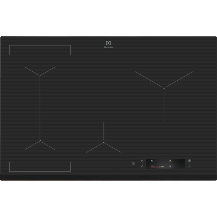 Индукционная варочная поверхность Electrolux EIS 8648