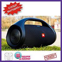 Портативный БУМБОКС  Bluetooth колонка JBL BoomBox беспроводная колонка, USB, павербанк, радио