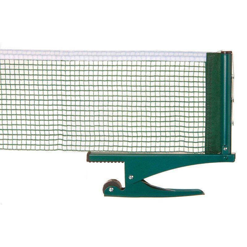 Сетка для настольного тенниса Torneo, Зелёный