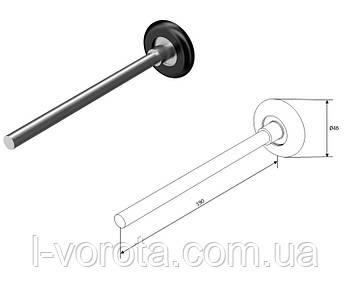 Ролик для гаражно-секционных ворот DoorHan (190 мм)