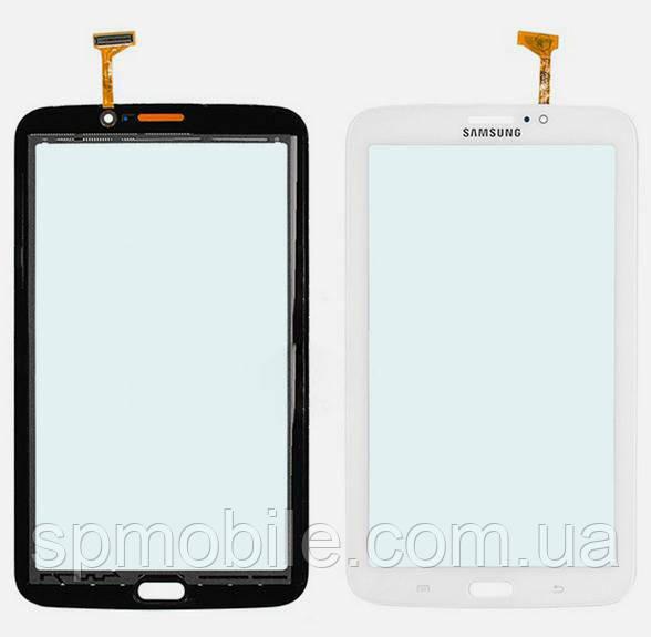 Тачскрін Samsung T210 Galaxy Tab 3 7.0 білий оригінал