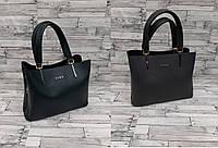 Стильная Женская сумка ZARA из экокожи . В расцветках.
