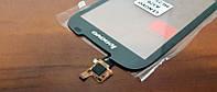Touch screen Lenovo A326 чорний