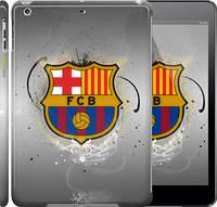 "Чехол на iPad 5 (Air) Барселона 2 ""328c-26"""