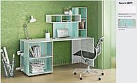 Письменный стол СТ-06, производитель Киевский стандарт, фото 1