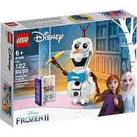 Lego Disney Princesses Олаф 41169 Olaf Set