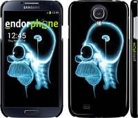 "Чехол на Samsung Galaxy S4 i9500 Гомер. Томография ""652c-13"""