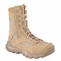 Ботинки Reebok Dauntless 8 Inch Army Boots Desert, фото 1