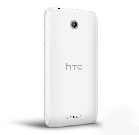Чехлы для HTC Desire 510