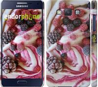 "Чехол на Samsung Galaxy A5 A500H Мороженое с фруктами ""856c-73"""