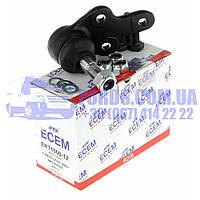 Шаровая опора FORD FOCUS/C-MAX 2004-2011 (18MM) (1679384/3M5J3395AA/ERT100012-ECEM) ECEM