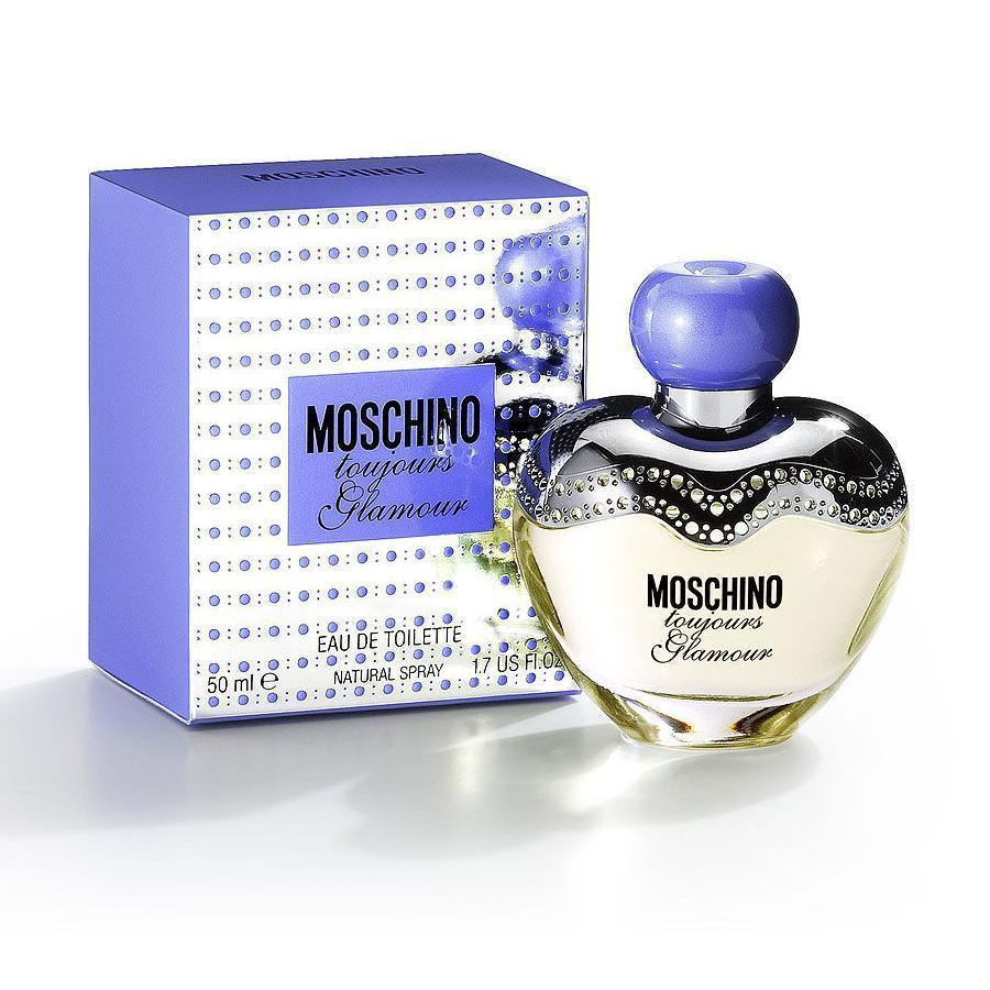 Moschino Toujours Glamour 100ml (tester)