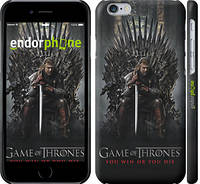 """Чехол на iPhone 6 Игра престолов 1 """"429c-45"""""""