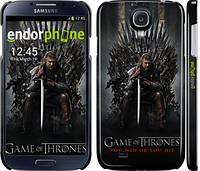 """Чехол на Samsung Galaxy S4 i9500 Игра престолов 1 """"429c-13"""""""