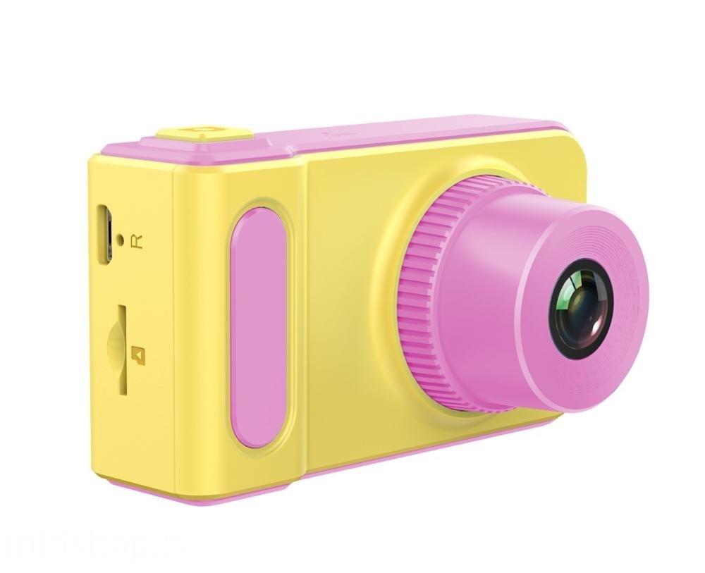 Детский Цифровой Фотоаппарат | Baby camera | Фотоаппарат для детей