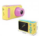 Детский Цифровой Фотоаппарат | Baby camera | Фотоаппарат для детей, фото 2
