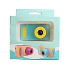 Детский Цифровой Фотоаппарат | Baby camera | Фотоаппарат для детей, фото 3