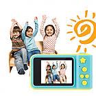 Детский Цифровой Фотоаппарат | Baby camera | Фотоаппарат для детей, фото 4