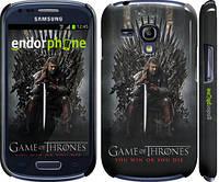 """Чехол на Samsung Galaxy S3 mini Игра престолов 1 """"429c-31"""""""